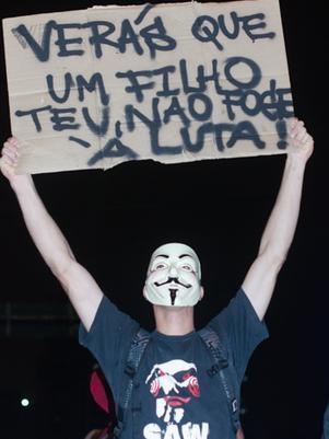 Brasil vive
