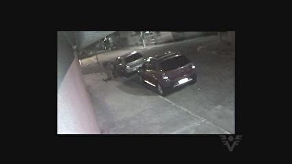 Imagens mostram idoso sendo morto após ser confundido com segurança