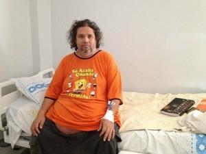 Paciente com obesidade mórbida recorre ao MP para fazer cirurgia