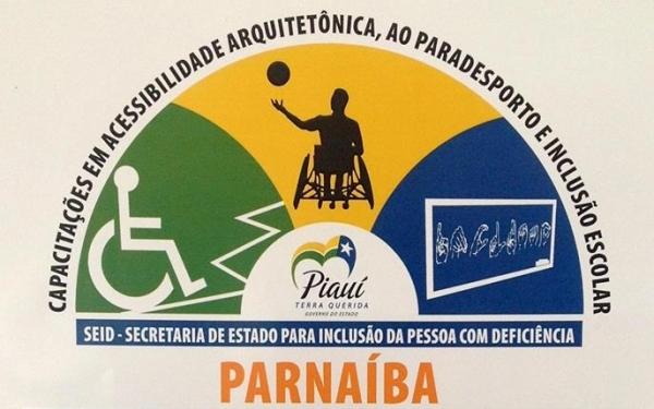 SEID realiza capacitação em acessibilidade, paradesporto e inclusão