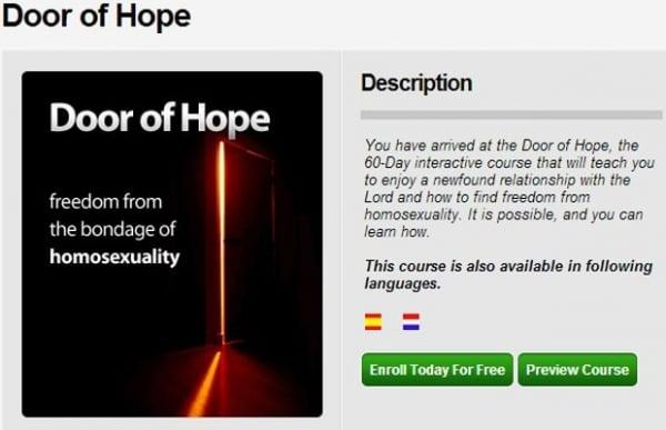 Apple exclui de loja aplicativo Setting Captives Free, que prometia ?cura gay?