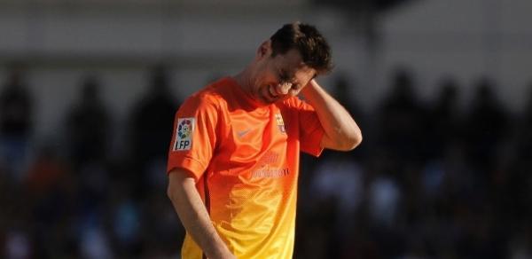 Justiça convoca Messi para esclarecer suspeita de sonegação fiscal