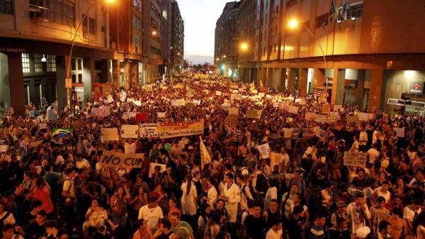 Mesmo com revogação do aumento nas tarifas de transporte público, manifestação de quinta está mantida em São Paulo e no Rio