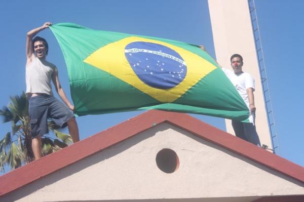 Manifestação reúne cerca de 1000 pessoas em São Raimundo Nonato