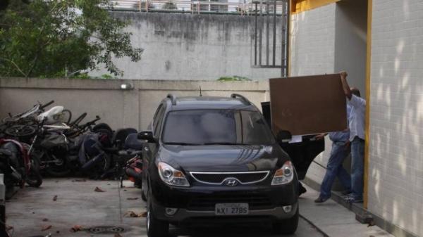 Polícia investiga suposta agressão do técnico do Botafogo, Oswaldo de Oliveira, contra sua sogra