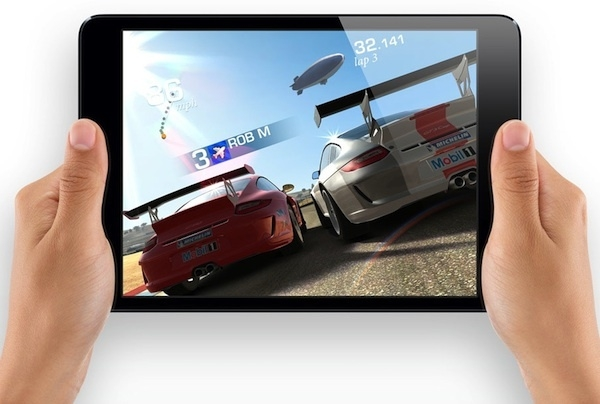Novo iPad mini pode sair sem a tela Retina mas com novo visual, diz rumor