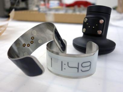 Relógio mais fino do mundo tem bateria que dura 15 anos