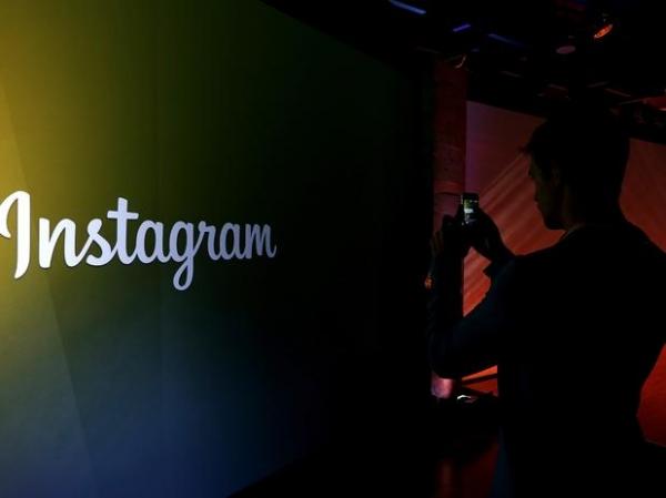 Usuários do Instagram publicam 5 milhões de vídeos em 24 horas