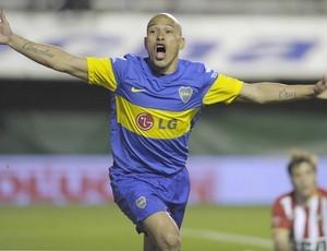 Diretoria do São Paulo anuncia contratação de  lateral de 31 anos do Boca