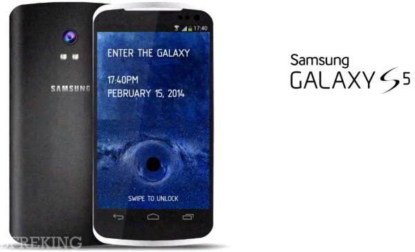 Como será o Galaxy S5? Rumores apontam para o fim do plástico polêmico