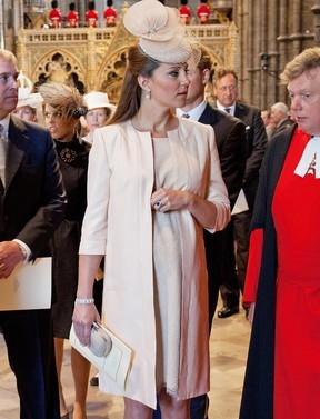 Palácio londrino será reformado para receber bebê de William, diz jornal