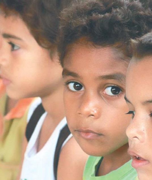Prêmio Piauí Inclusão Social 2013: Centro de apoio livra crianças das drogas em Teresina