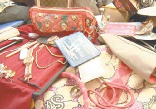 Polícia prende acusados de assaltar boates em Teresina