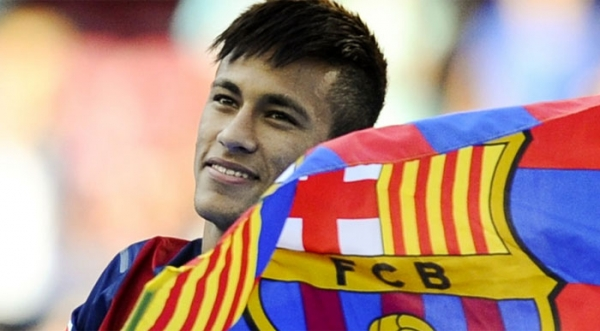 Barcelona diz que Neymar custou 57 milhões de euros e prevê