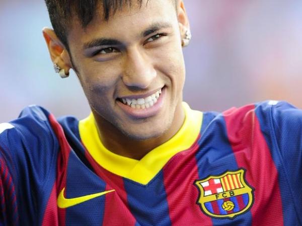 Neymar cita