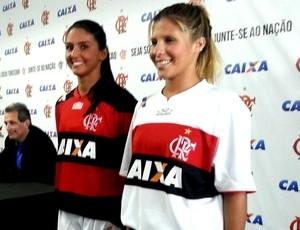 Atleta do nado sincronizado do Flamengo morre em acidente de carro