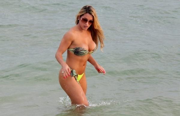 Dani Vieira, a