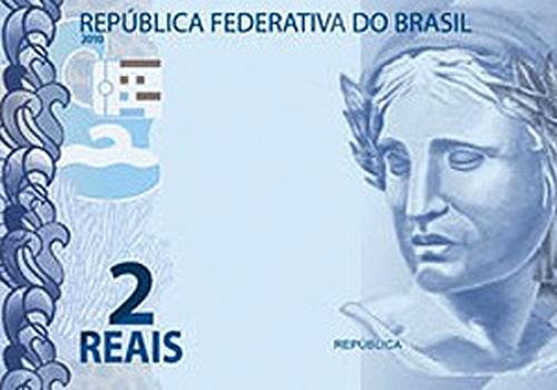 Banco Central deve lançar novas cédulas de R$ 2 e R$ 5 no segundo semestre