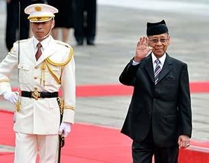 Mulher é presa na Malásia por insultar o rei no Facebook