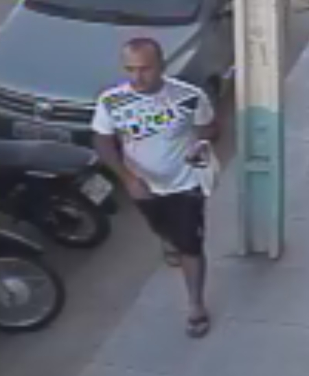 Homem se passa por jornalista da Record, furta carro e aplica golpe em SRN
