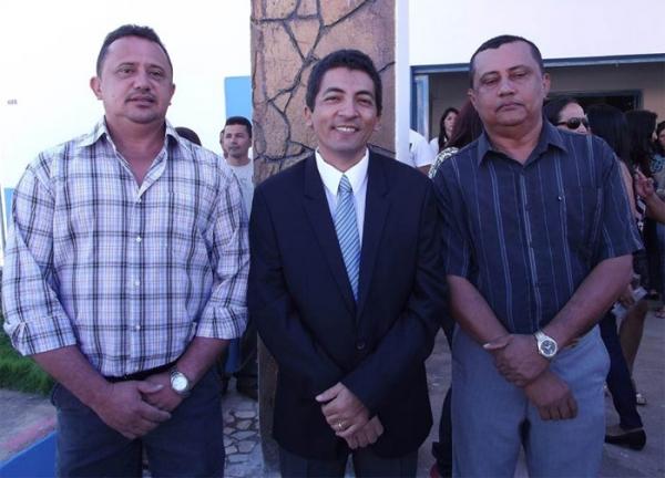Festa em comemoração ao aniversário de 59 anos de Itainópolis foi um sucesso
