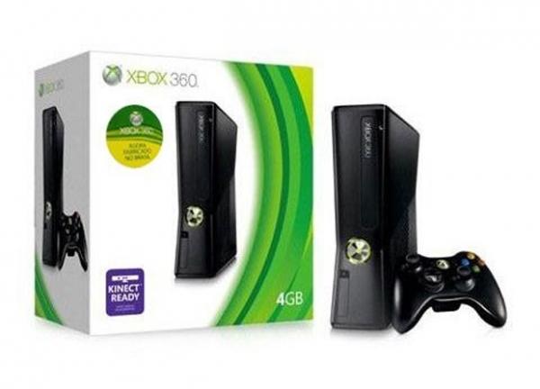 Xbox 360 lidera mercado brasileiro; preço entre as lojas pode variar até 30%