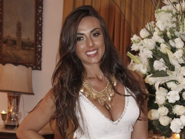 Nicole Bahls critica Claudia Raia e chama Piovani de desequilibrada
