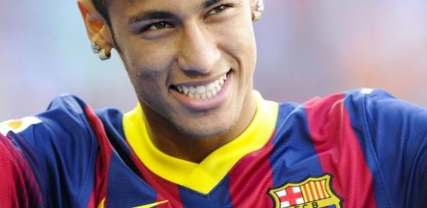 Barçelona gastou cerca de 800 mil euros só para apresentar Neymar