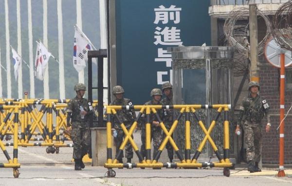 Coreia do Norte e Coreia do Sul anunciam reunião de trabalho no domingo