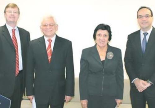 CNJ propõe pacto para a melhoria do sistema prisional