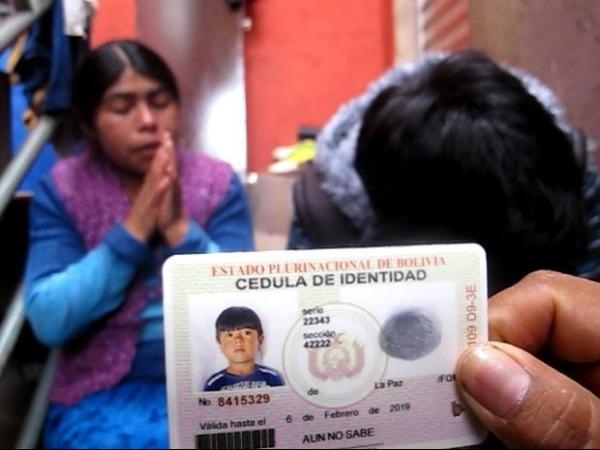 Corpo de menino morto em assalto será levado para Bolívia ainda hoje
