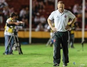 Mano garante chegada de reforços no Flamengo e avisa: ?Temos que qualificar?