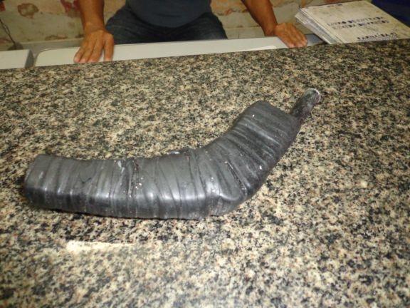 Polícia Militar realiza série de prisões em Parnaíba