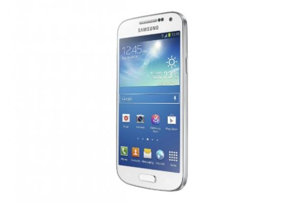 Samsung lança Galaxy S4 Mini em evento no Recife