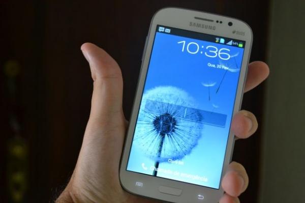 Galaxy S3 Mini ou Galaxy Gran Duos? Confira o comparativo