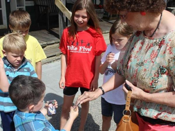 Prefeito de 4 anos tenta se reeleger em pequena cidade americana