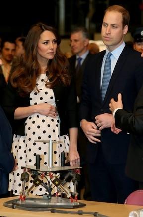 Suíte onde Kate Middleton dara à luz custará cerca de R$ 21 mil, diz jornal