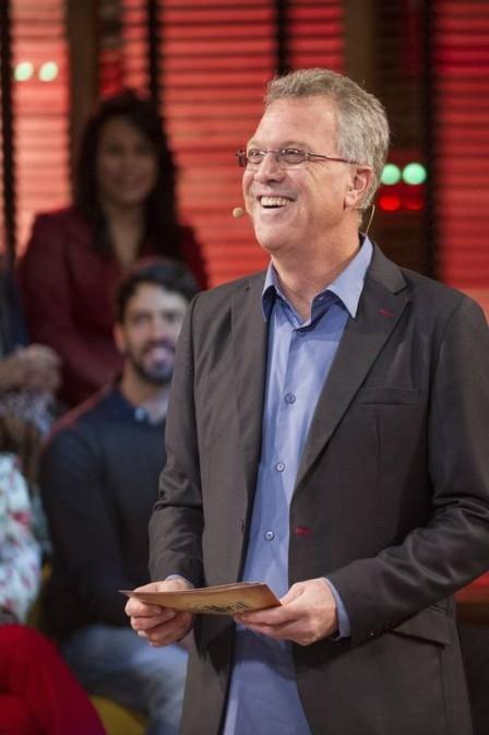 Marco Feliciano recusa o convite de Pedro Bial para participar de debate
