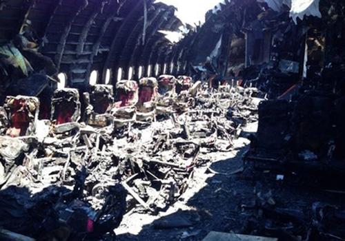 Autoridades divulgam foto do acidente aéreo que matou duas chinesas nos EUA