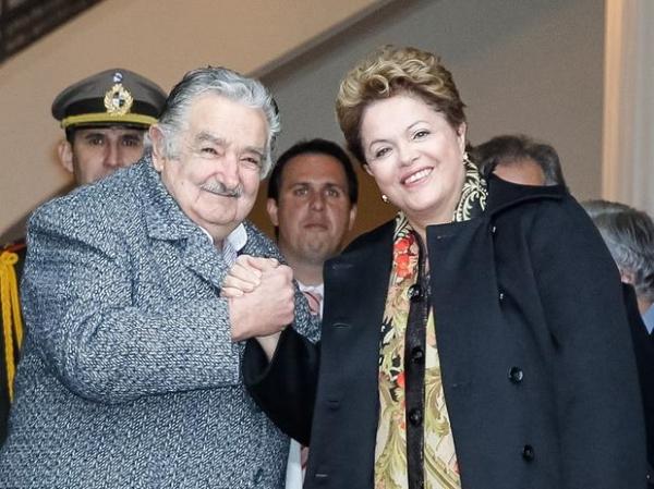 Presidente eleito do Paraguai rejeita volta do seu país ao Mercosul