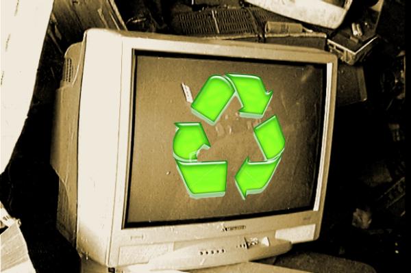 Saiba Como descartar TVs com defeito ou quebradas