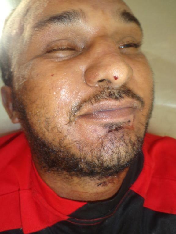 Ex-presidiário é morto com duas facadas em Parnaíba