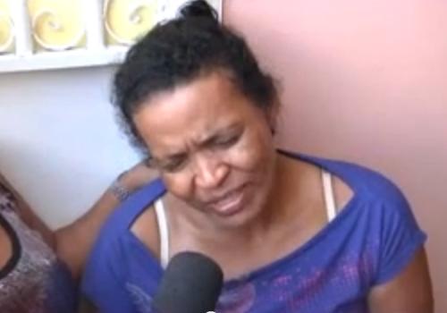 Jovem de 17 anos é morto com cinco tiros no bairro Areias