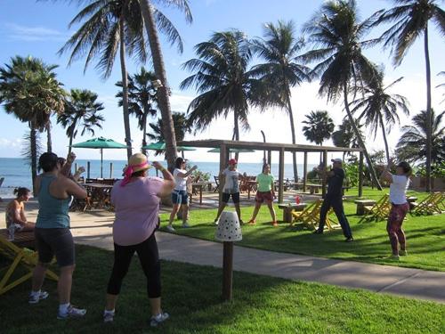 Litoral investe em Spas turísticos como forma de atrair turistas