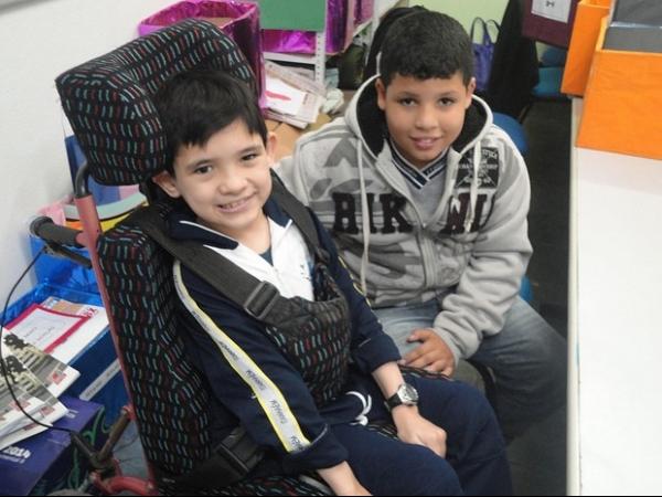 Aluno com paralisia cerebral é finalista na Olimpíada de Matemática