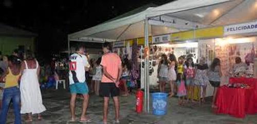 Feira de Artesanato na Praça Núbia Suely será atração em Luís Correia