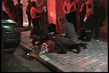 Policiais à paisana reagem a assaltos e matam suspeitos