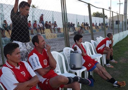 Realizado Copa Chico Pinheiro de Veteranos