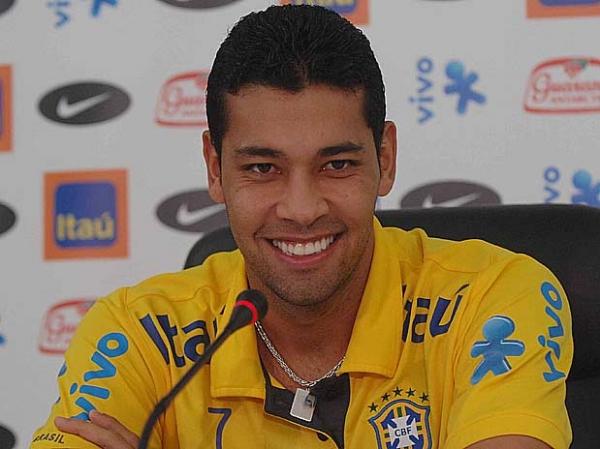 Flamengo fica com 50% dos direitos de André Santos em contrato de 2 anos