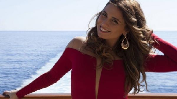 Giovanna Antonelli revela truques para estar sempre bela: ?Durmo de cílios postiços para já acordar pronta?